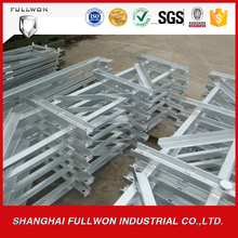 Portable steel bridge bailey bridge 18m for your reference