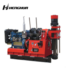 Soil testing drilling rig mini water well drilling rig
