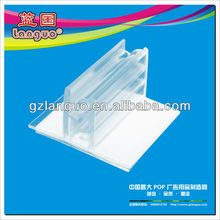 plastic c clips for acrylic