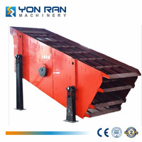Yonran High Quality Stone Quarry Machines Mini Vibrating Screen For Sale