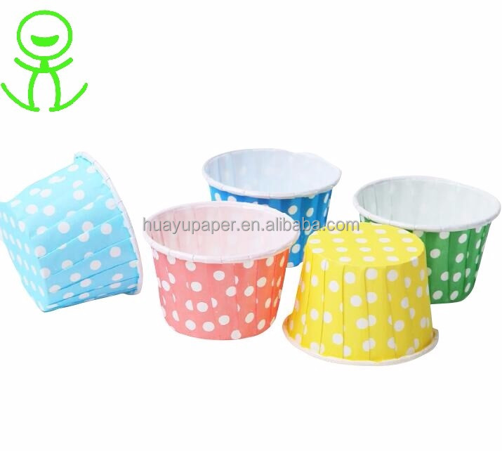 Various Good Quality Tasting Paper Cups Mini Paper Cups