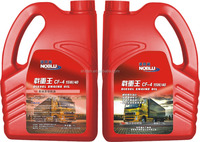 SAE40 Motor Oil Type and SAE Specification Diesel Engine Oil