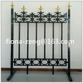 factory price iron balcony fencing