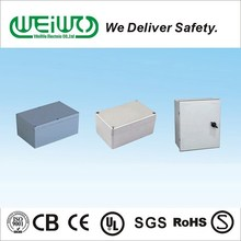 Aluminum Enclosure Junction Box