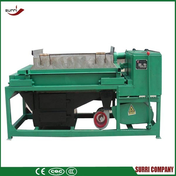 Surri tea leaf stripe forming machine for tea workshop