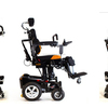 Alibaba Recommanded Manufacturers Stand Up Wheelchair