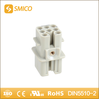 SMICO Battery Electrical Crimp Terminal CCC UL DMT Standard Female Heavy Duty Connector
