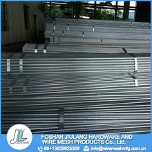 Alibaba china supplier waterproof green house used galvanized steel pipe