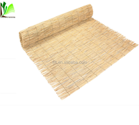 Durable Wooden Garden Cheap Decorative Reed