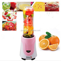 300w 600ml bootle Multifunctional Mini Electricity juicer Pocket Sports Blender/mixer juice machine