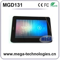 Cheapest price Quad Core Waterproof Android 4.2 2GB RAM 7 inch 3G tablet pc