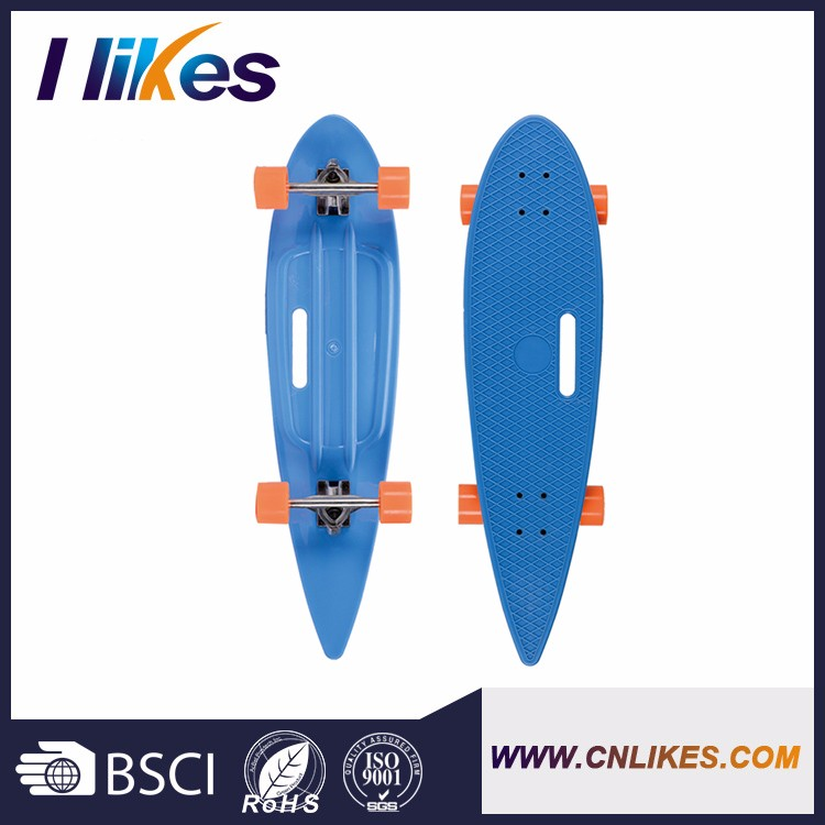 people favorite nice gift 36 inch portable skateboards
