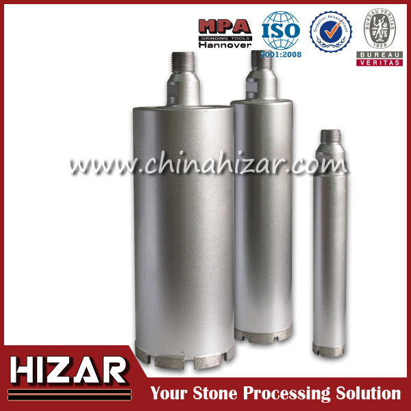 diamond core drill bits for well/drill core box