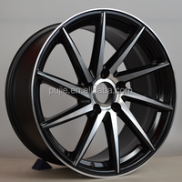 5x100 5x120 concave wheels