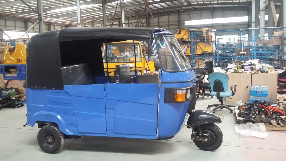 auto rickshaw price in india bajaj tricycle