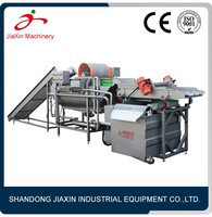Vegetables and fruit drying equipment for carrot