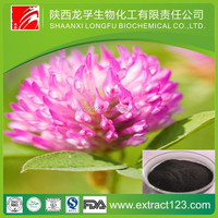 red clover tops red clover extract