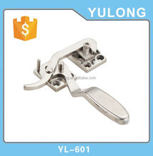 UL Fire Extingushering Mechanism Panic Exit Device / Spring Latch Single Point Panic Bars in CHINA