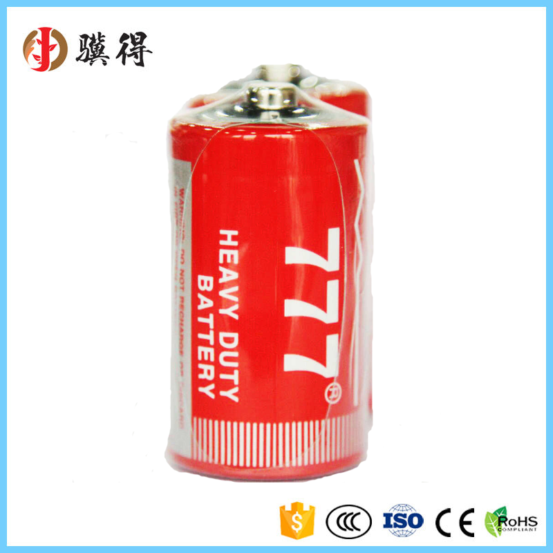 competitive price 1.5V Zinc carbon dry cell With Good Service