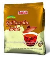 Red date tea bag/Tea packaging bag/Plastic bag