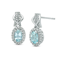 Fast Time Delivery China Factory Price Vintage zircon jewellery earrings