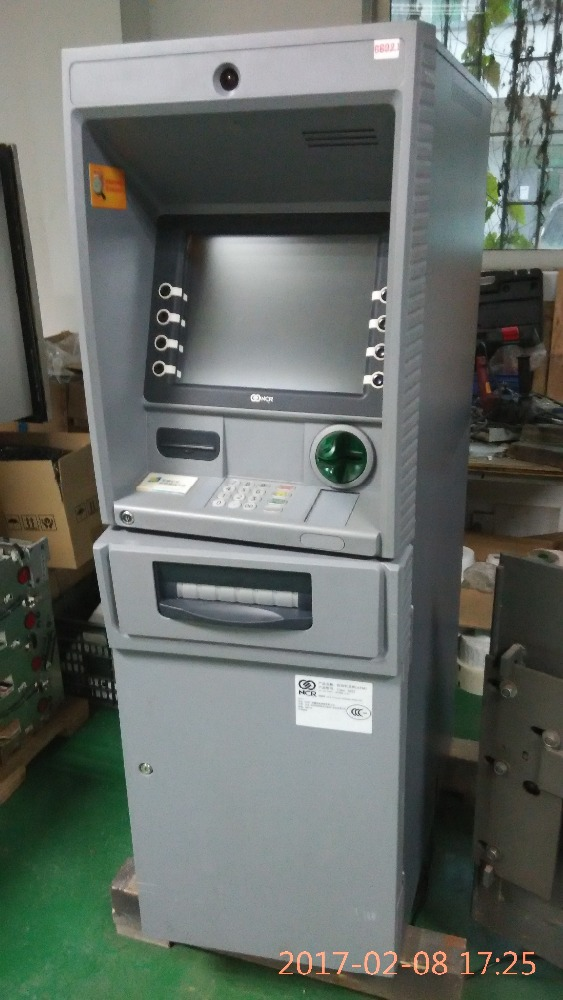 NCR 6622 NCR 6625 NCR 6626 atm materials cash acceptor machine manufacturers in china