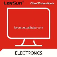 Laysun electron ballast t8 2x36 china supplier
