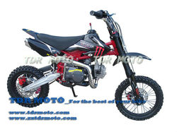 125CC dirt bike in CRF50 Style for offroad use