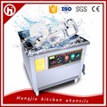 Automatic small commercial sterilizer dishwasher