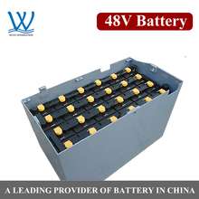 48V Traction Battery