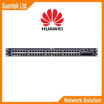 HUAWEI 48 port Gigabit Switches S5348TP-SI-AC