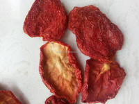 dried food,sweet dried cherry tomatoes