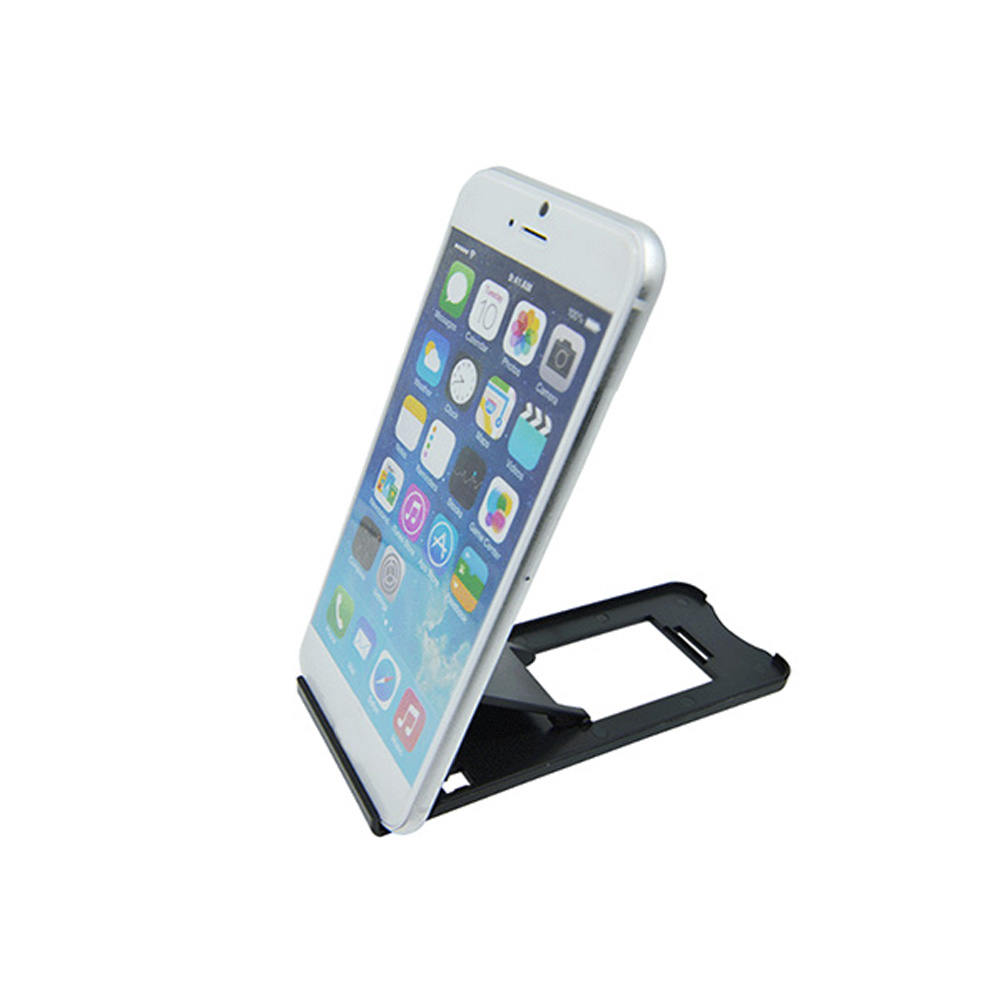 Cheap Wholesale Plastic Cell Phone Stand