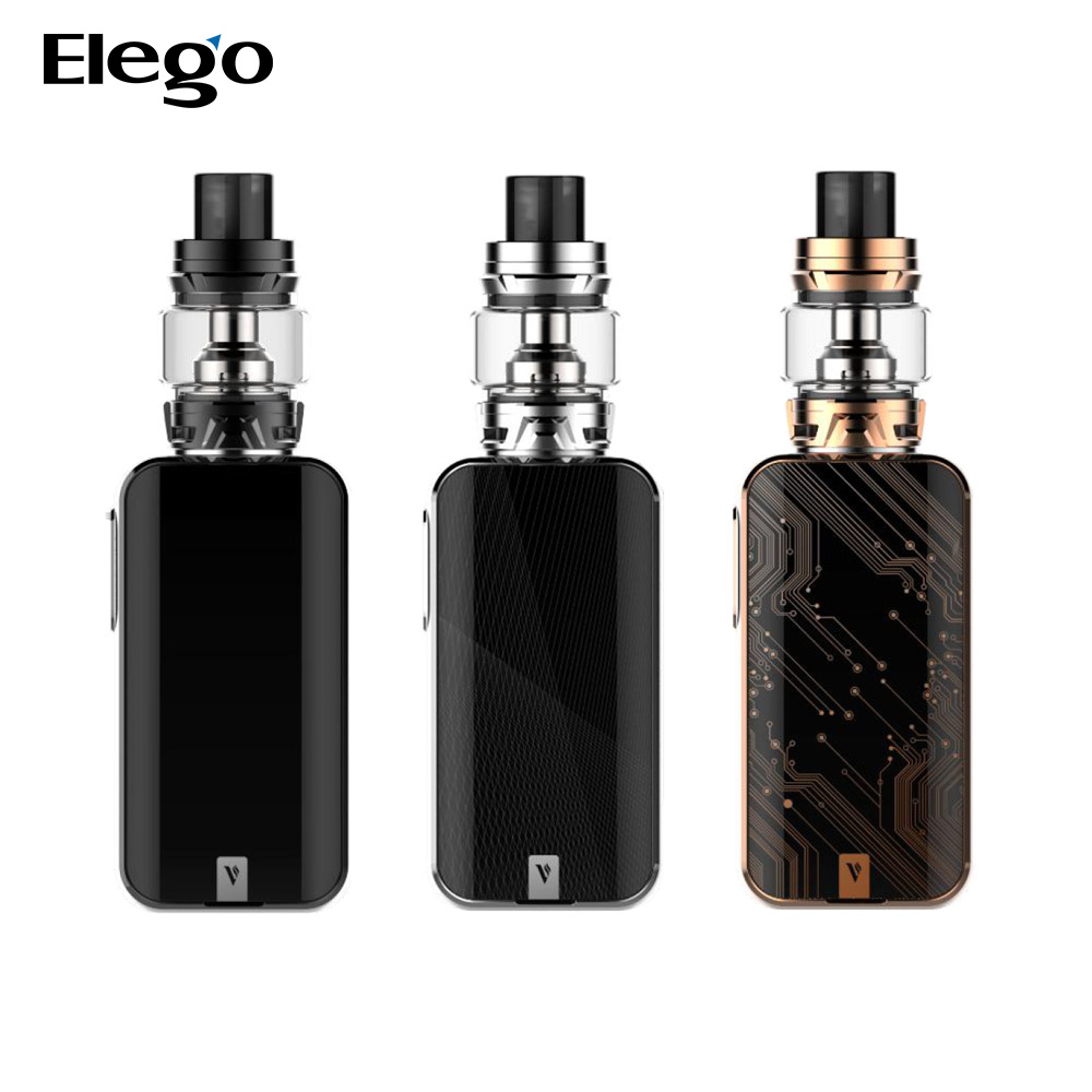 Vaporesso LUXE with SKRR Tank Kit (new Quadflow air distribution system)