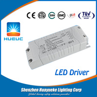 12v ac to 24v dc converter led light driver for led light