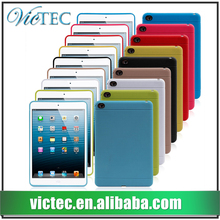 "Custom 10.1"" tablet silicone csae cover for iPad Air"