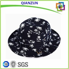 2015 printed bucket hat, custom bucket hat, sublimated bucket hat