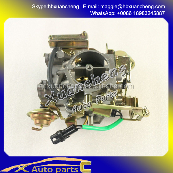 for toyota 7K engine carburetor 21100-1E020