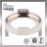 CE approval aluminium ally casting
