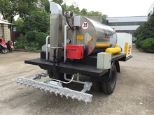asphalt emulsion sprayer