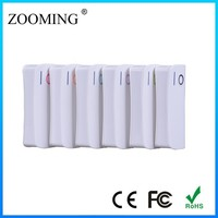 Lovely Sweet Smile 5200mah Mobile Phone Universal Best Portable Powerbank
