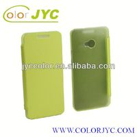 HJ144 deff draco cleave bumper case for HTC one m7