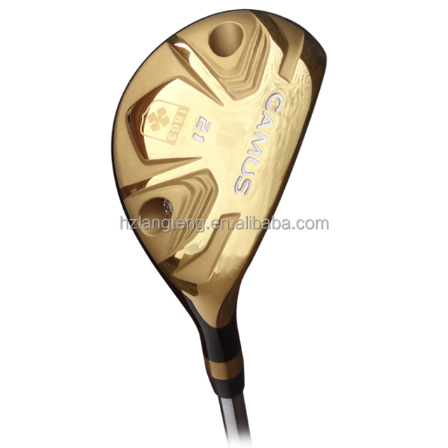 OEM 4/R HyBrid Wood Golf Clubs