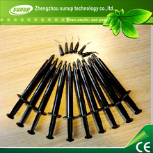 CE And OEM Approved Hot Sale EU Market Blue Color Gel Protect Teeth Gum Protector Best Gingival Barrier