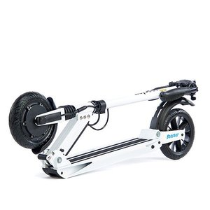 350w 36v cheap electric scooter for adults with 8inch tire