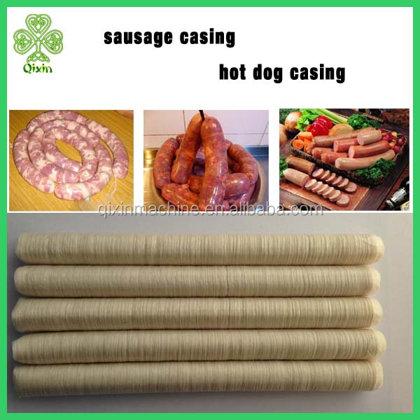 supply edible beef casings