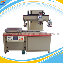 DX-3050S slid work table flat bed screen printing machine price