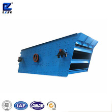 China professional manufacturer made 4YA1860 screening machinery for sand processing plant