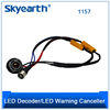 Auto Accessories 1157 LED Decoder With