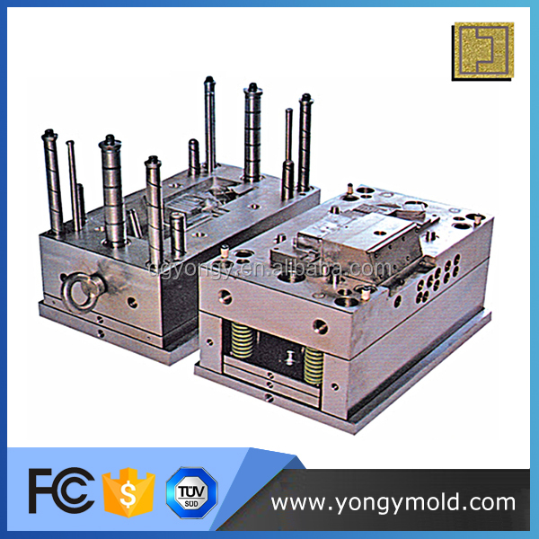 oem electronic products custom mold design
